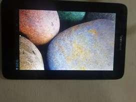 Tablet lenovo idea tab A2107f