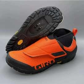 Zapatillas Giro Terraduro Mid talla 45eu mtb enduro Downhill