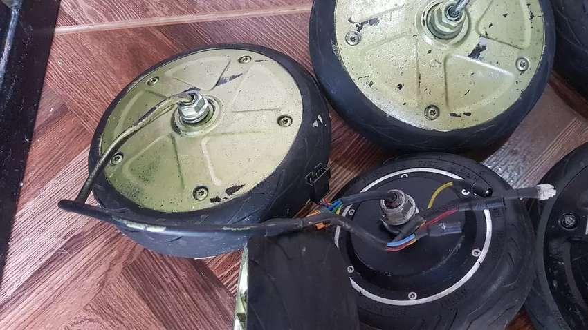 Motores patinetaa electricas 0