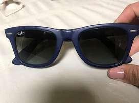 Gafas Rayban Original Usado 9/10