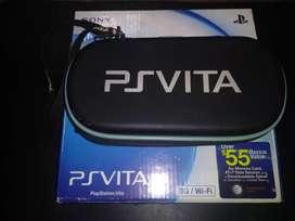 Ps Vita 3g/Wifi