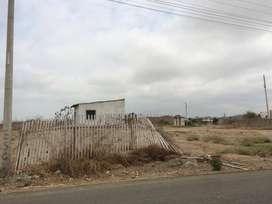 Se vende terreno cerca al Estadio Elegole, Terminal de Manta