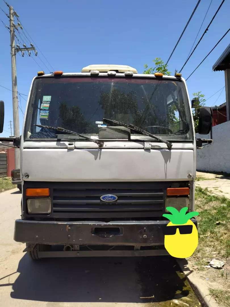 Camión fort1722 0
