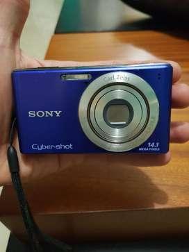 Camara Sony Cyber Shot 14.1mp