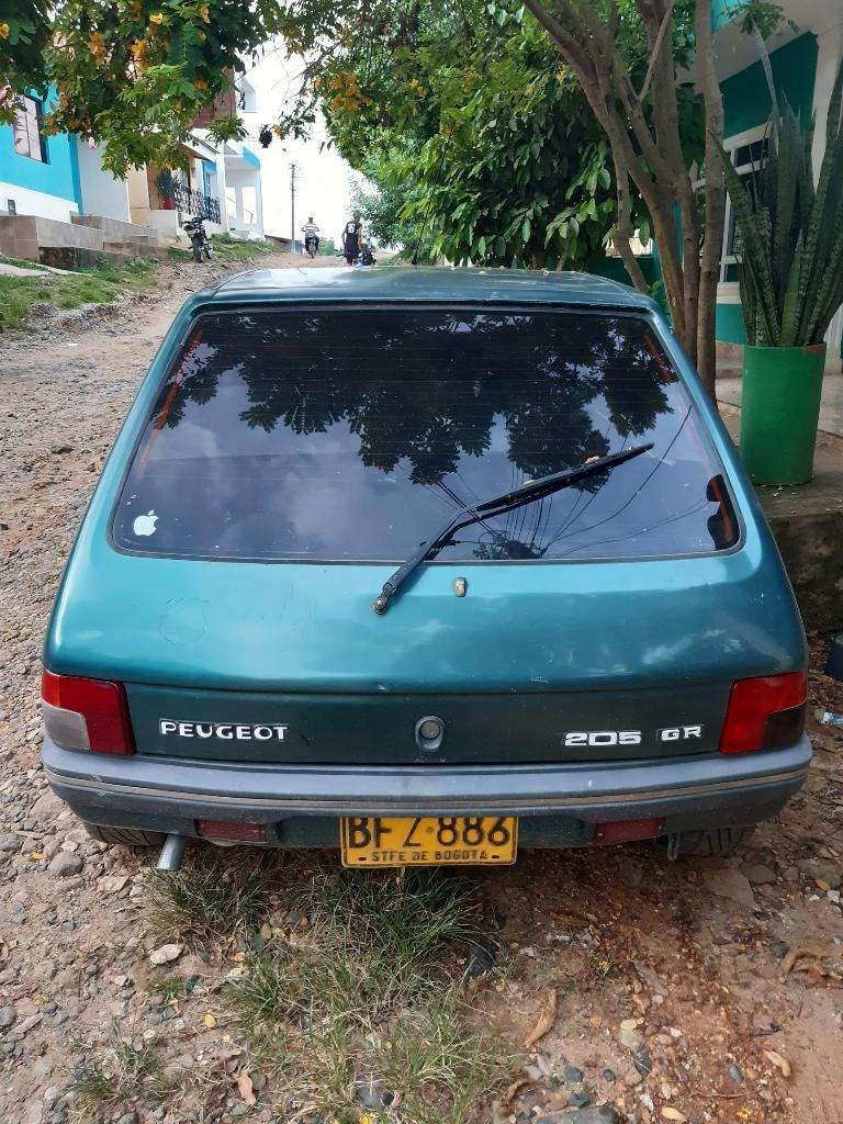 Peugeot 205 96 0