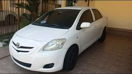 Yaris advantage 2008