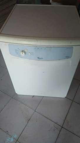 Vendo  lavavajilla
