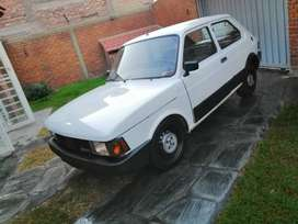 FIAT 147 PREPARADO
