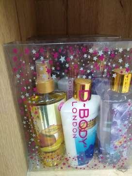 Combos de perfumes