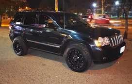 Jeep Grand Cherokee Edición Especial