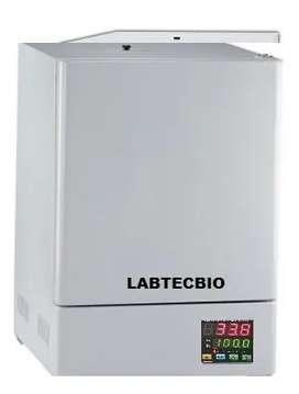 Horno Esterilizador Digital Con Aire Forzado 100 Litros
