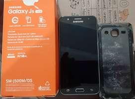 Samsung J5 para repuestos sin bateria