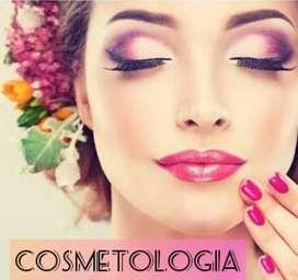 Carrera de cosmetologia