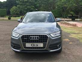 Vendo audi q3 (negociable)