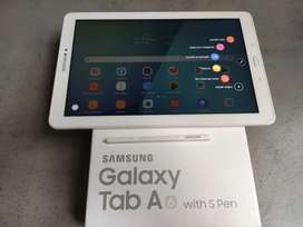 Samsung Galaxy Tab A6 with S pen (FOTOS REALES)