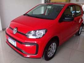 Vendo Volkswagen up.! Take impecable muy pocos kilómetros.