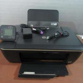 Vendo hp deskjet ink advantage 3515