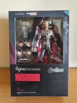 Figura Thor Figma