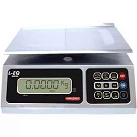 Balanza electrónica digital torrey elq 10 kilo /lb/onz.