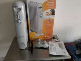 Calefactor De Ambiente Confort Zone nuevo sin llantas