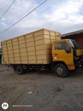 Venta de camion toyota dyna