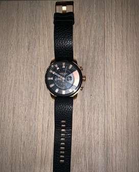 Reloj Diesel Original Usado