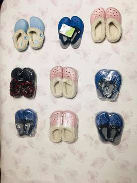 ULTIMAS REFERENCIAS DE CROCS PARA NIÑOS