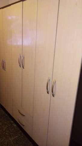 Vendo armarios nuevos