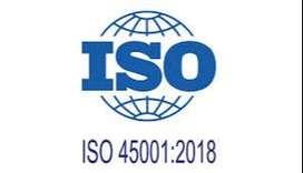 Auditor Líder ISO 45001:2018 Sistemas de gestión de la seguridad y salud en el trabajo