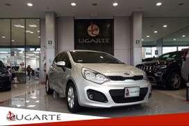 KIA RIO HATCHBACK 2013 - JC UGARTE IMPORT SAC