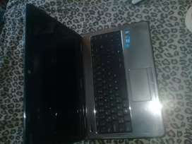 VENDO NOTEBOOK DELL N4010 REPUESTO