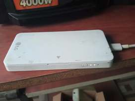 Cargador de bateria lg g5 original