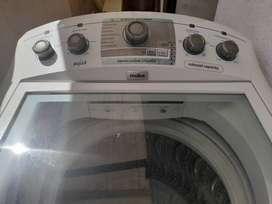 lavadora 18 lbs