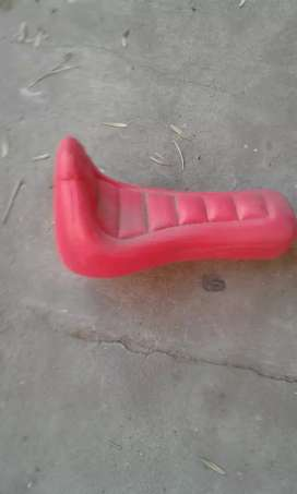 Asiento triclo