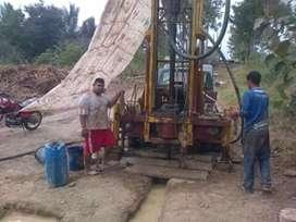 Técnico en perforaciones de pozo profundo brindamos mantenimiento de pozo y de bombas sumergibles etc
