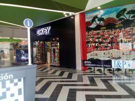 Local Centro Comercial Nuestro Monteria