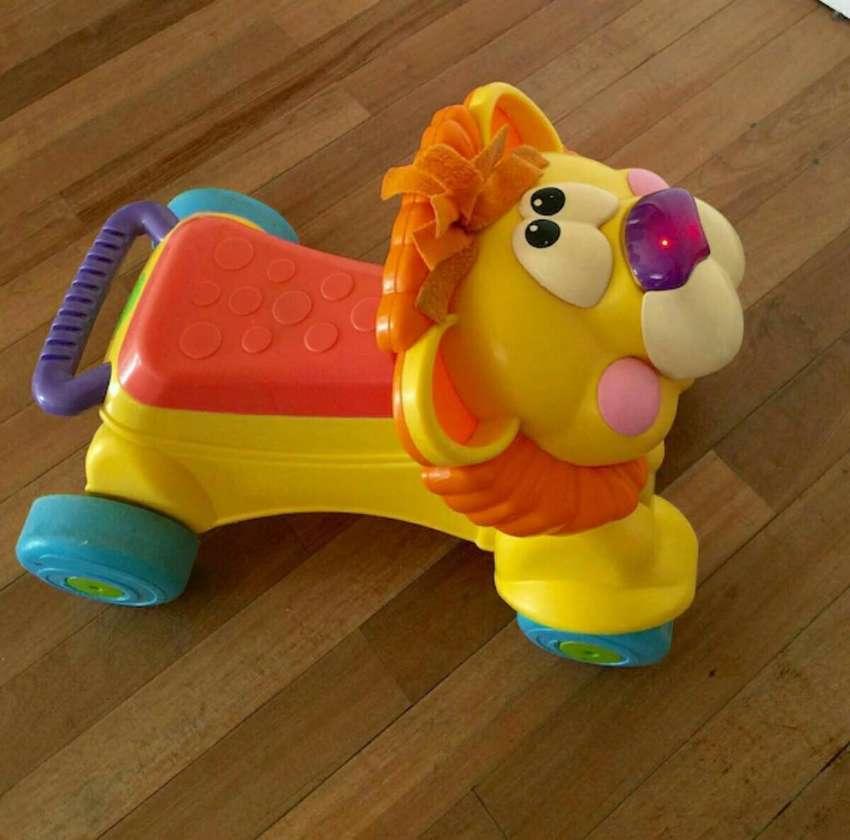 Andador Caminador Primeros Pasos Bebes 0