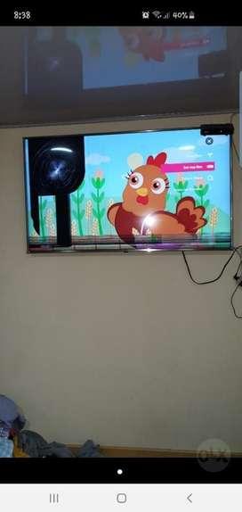 Vendo Tv Lg 4k 55' para Repuestos