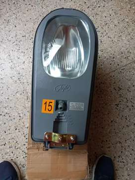 Faroles para postes 150 watts y 250 watts