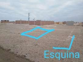 Terreno en Playa Los Arenales - Tacna