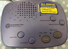Contestadora Telefónica Southwestern Bell