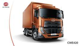 CAMION CHASIS LARGO UD TRUCKS CWE420