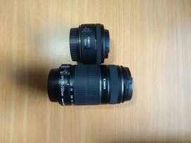lentes en venta