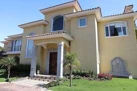 Hermosa casa en Renta Rancho San Francisco Cumbayá