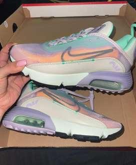 Vendo zapatos NIKE