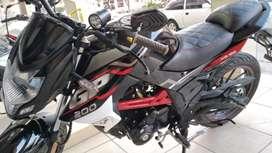 Shineray GP200