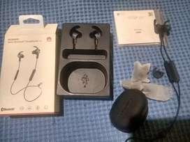 Auriculares Huawei Bluetooth