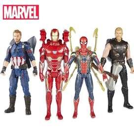 Capitan america marvel super heroes