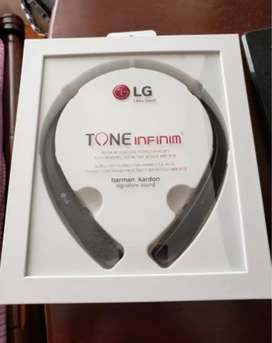 Audifonos lg HBS-910