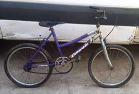 Bicicleta De Niño Rodado 16 Marca Tomaselli Para Restaurar